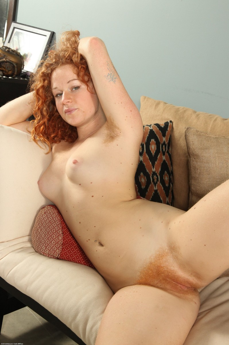 Red hairy pussy pictures