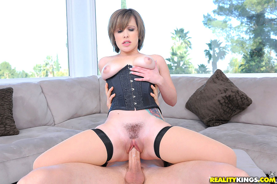 Katie st lves fucked by harry potter - 1 10